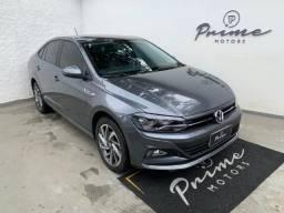 VW Virtus 200 TSI 2018/2018 - 2018