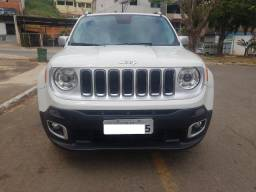 Jeep Renegade Limited - 2018