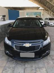 CHEVROLET CRUZE 2012/2012 1.8 LT SPORT6 16V FLEX 4P MANUAL - 2012