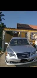 Azera V6 - 2011