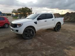 Ranger XLS 3.2 4x4 Manual - 2014