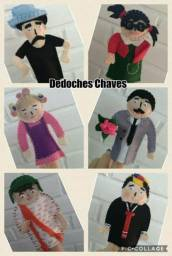 Dedoches Turma do Chaves