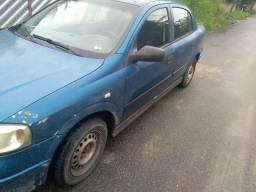 Astra 2000/01 - 2001