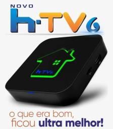 H6 htvi' box 4k