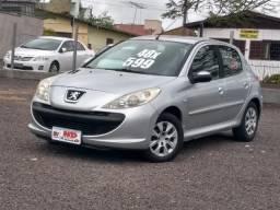 Peugeot 207 2009/2010 Flex 1.4 Manual - 2010