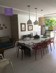 Casa de condomínio à venda com 5 dormitórios em Mosqueiro, Aracaju cod:1ATILCT