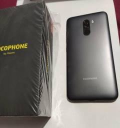 Celular Xiaomi Pocophone 128Gb