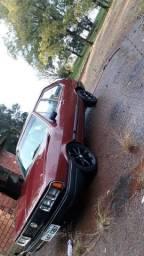 Passat Turbo Legalizado - 1986