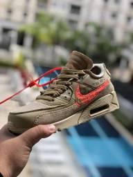 Nike air max 90 desert ore 38br