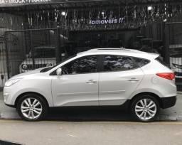 Hyundai ix35 2.0 mpfi gls 4x2 16v gasolina 4p automático - 2012