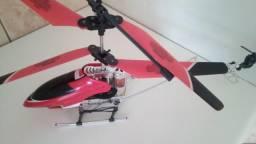 Helicoptero fenix