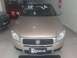 TOP.... Fiat Siena EL Celebr. 1.4 COMPLETO - 2012
