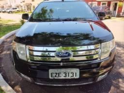 Ford Edge Sel 3.5 269cv GNV 5 Geração Documentado