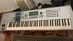 Teclado Yamaha Motif ES-7 Sintetizador