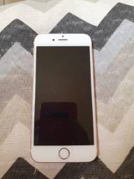Vendo iPhone 6s / nota fiscal