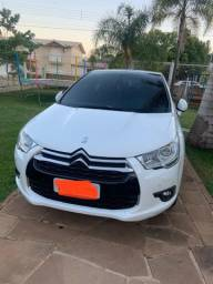 Ds4 1.6 turbo THP