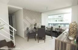 Apartamento à venda com 3 dormitórios em Lagoa nova, Natal cod:COBERTURAQUARTIER