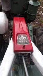 Micro trator Yanmar  TC10