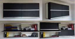 Vende-se móveis projetados para escritório