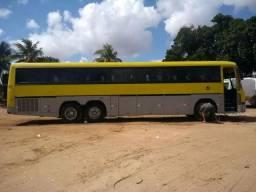 Ônibus rodoviário 20.000 mil