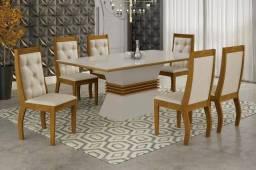 Mesas e cadeiras a partir de 399,00