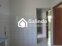 Casa para alugar no bairro Cidade Universitária - Engenheiro Coelho/SP