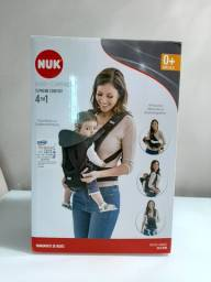 Canguru para bebê - marca NUK