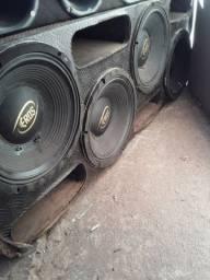 Vendo  alto falante Eros 450 G   280 reais