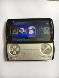 Celular Android Sony Xperia Play Playstation Edition R800i