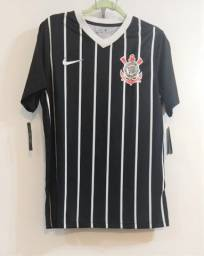 Camisa Nike Corinthians Masculina