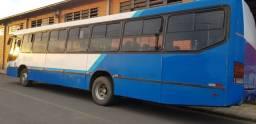 Ônibus Torrando