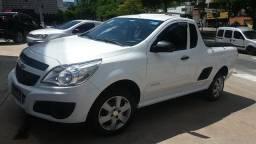 Chevrolet Montana 1.4 Econoflex LS 2020 Completo Branca