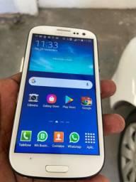 Pra hoje Samsung s3 neo