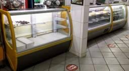 Maquinário padaria usado