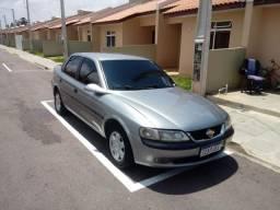 Vectra gls carro top de linha com GNV legalizado