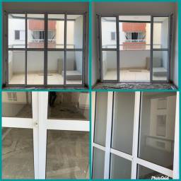 Porta de vidro-OPORTUNIDADE!!!
