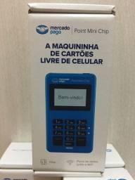 Máquina Cartão C/Chip Internet Grátis