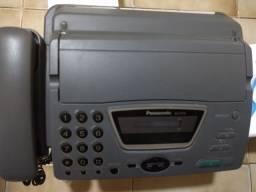 Aparelho de FAX e Telefone