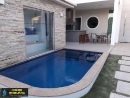 Excelente casa duplex de alto padrão, Porteira Fechda