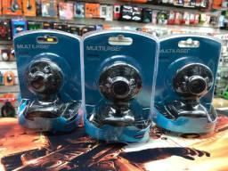Web Cam Multilaser