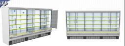 Refrigerador vertical 2 portas