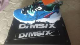 Tênis Nike react vision, 41