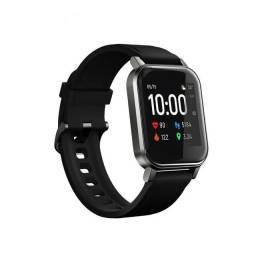 Relógio SmartWacth Haylou Solar (Aceito cartão)