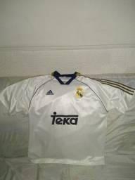 Teka Real Madrid Rara