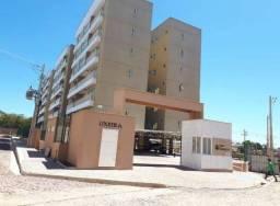 Condomínio Reserva Tropical - Edifício Bromélia