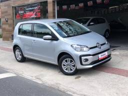 Volkswagen Up Move 1.0 - 3CC