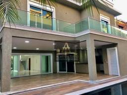 Excelente Casa de luxo para Locação- 450m² - Condomínio Genêsis I - Confira !