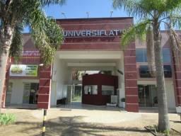 Apartamento para alugar com 1 dormitórios em Uvaranas, Ponta grossa cod:02570.001