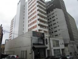 Apartamento para alugar com 2 dormitórios em Centro, Ponta grossa cod:02550.001