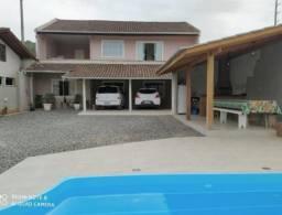 Casa à venda com 1 dormitórios em Boehmerwald, Joinville cod:V75466